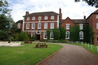 Telford Hotels Hotels Inns And Accommodation In Telford Shropshire