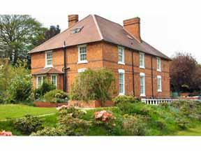 The Old Rectory Broseley